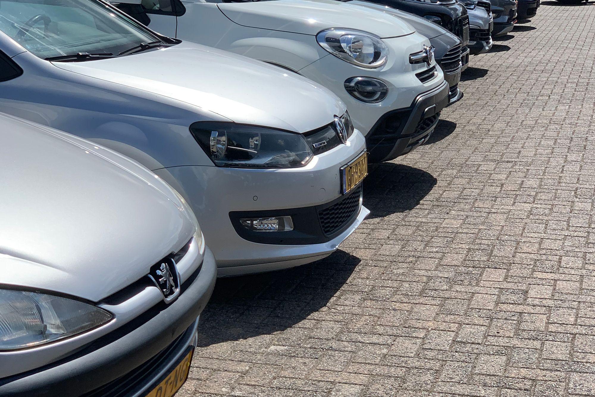 Goedkope tweedehands auto's bij Car Cleaning Andelst | Occasions