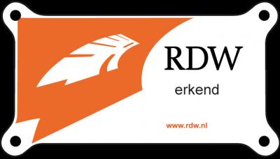 Car Cleaning Andelst is aangesloten bij het RDW