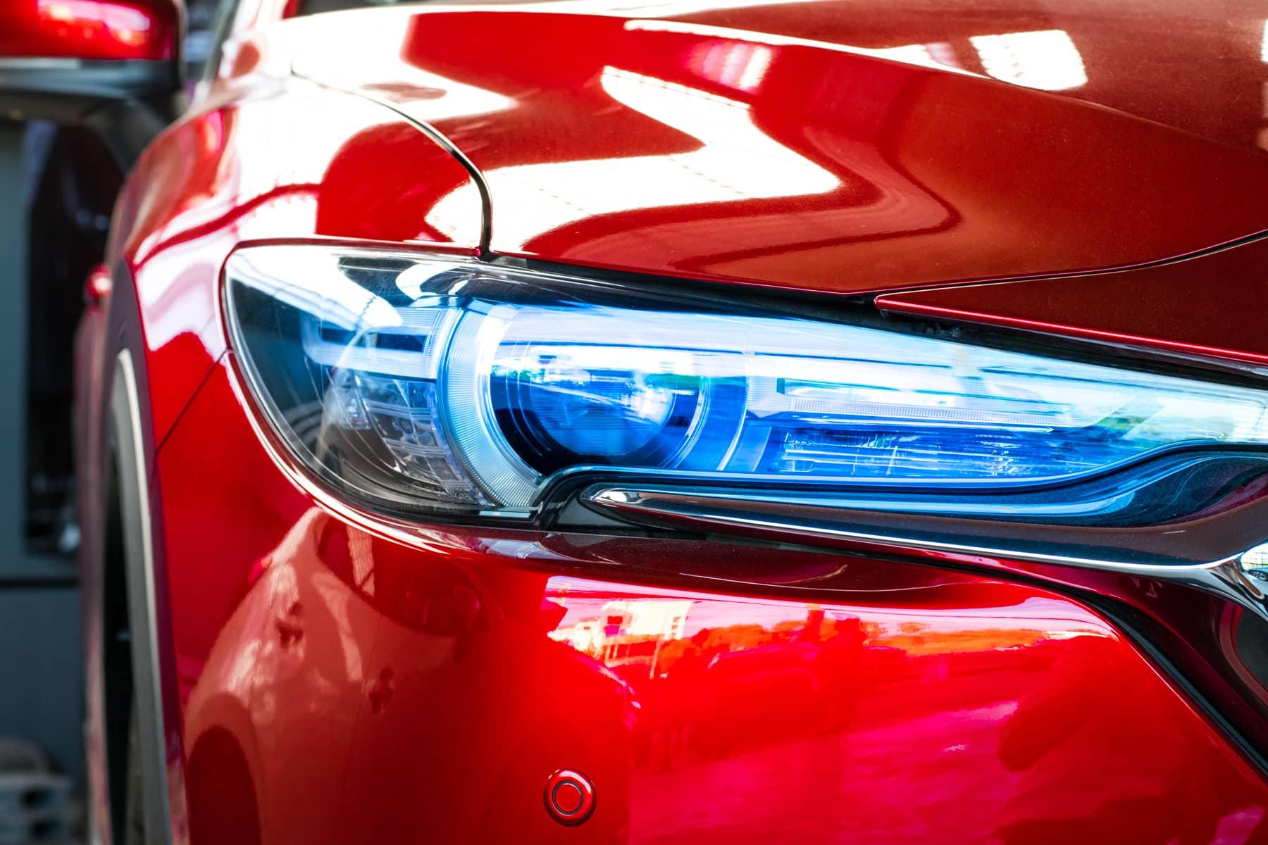 Auto laten poetsen bij Car Cleaning Andelst | Zetten - Herveld - Betuwe